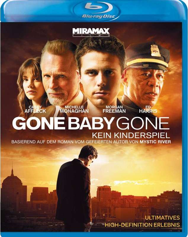 Kein Kinderspel / Gone Baby Gone