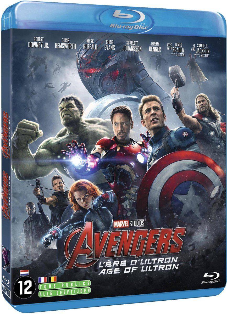 Avengers Age of Ultron   9   Disney Blu ray Database