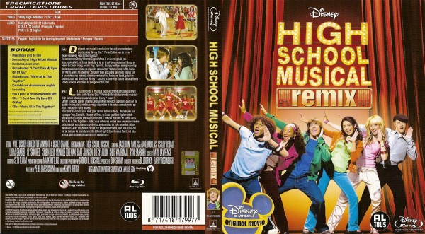 High School Musical / High School Musical