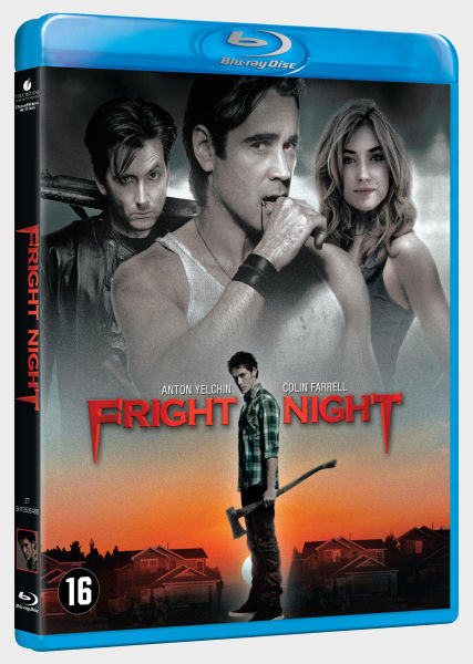 Fright Night / Fright Night