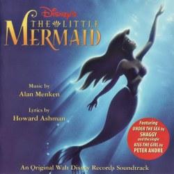 Little mermaid release date