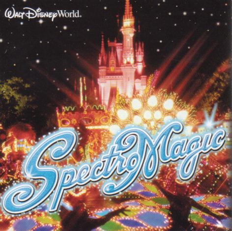 SpectroMagic - EP by Various Artists on iTunes