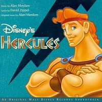Front cover: Hercules