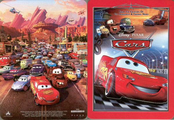cars disney dvd database. Black Bedroom Furniture Sets. Home Design Ideas
