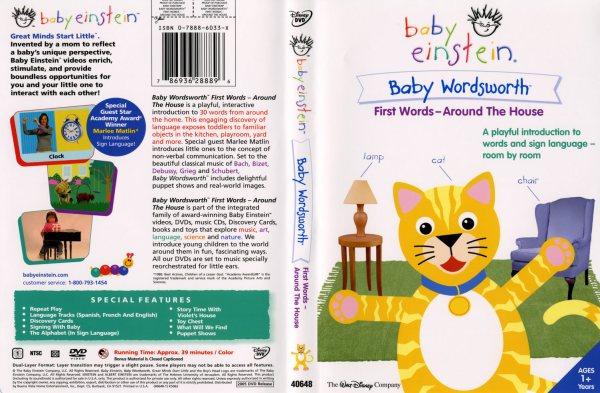 baby einstein baby wordsworth dvd menu baby einstein toys baby