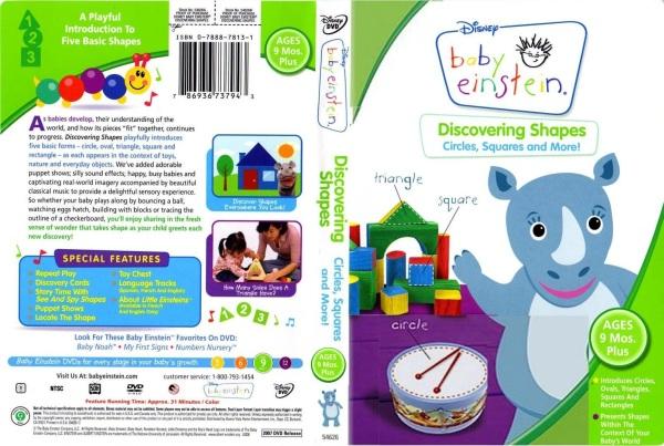 baby einstein dvd download