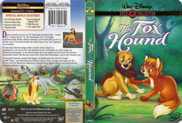 Fox And Hound Movie Image Search Results   Auto Design Tech