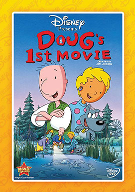 Doug's 1st Movie / Doug's 1st Movie