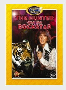 The Hunter and the Rock Star / The Hunter and the Rock Star
