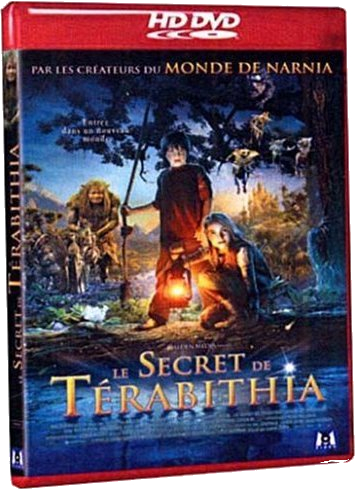 Le Secret de Terabithia / Bridge to Terabithia