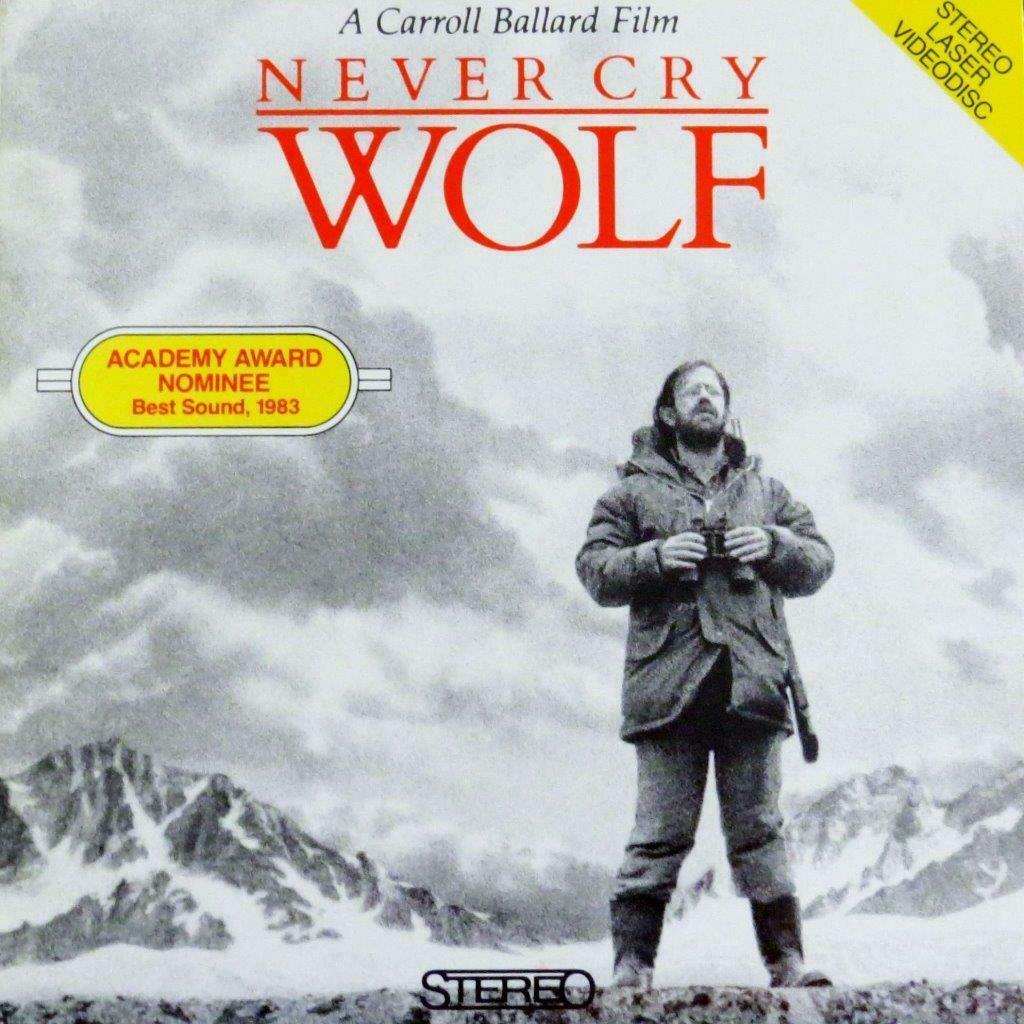 Never Cry Wolf Summary