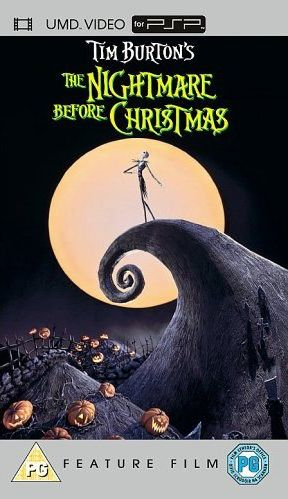 Tim Burton's The Nightmare Before Christmas - 8717418074807 - Disney ...