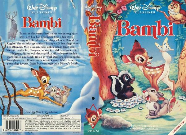 Bambi / Bambi