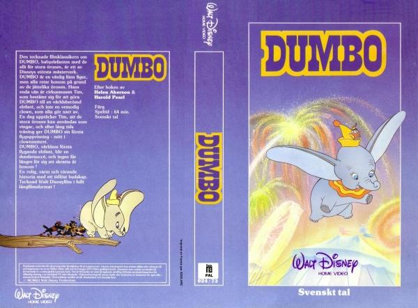 Dumbo / Dumbo