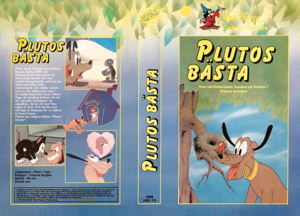 Plutos bästa (Pluto