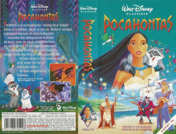 Pocahontas / Pocahontas