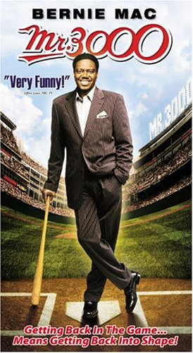 Mr 3000 - - Disney Video Database